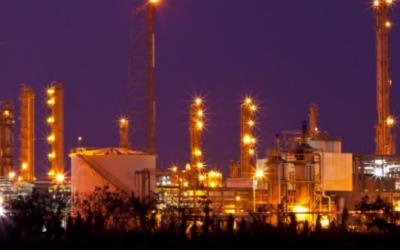 ERIS pour l'industrie chimique
