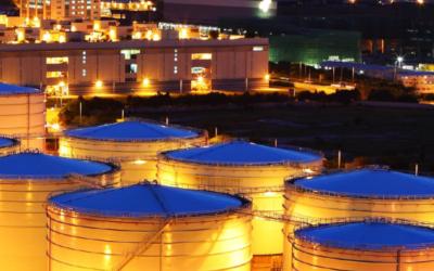 ERIS pour l'industrie pétrolière